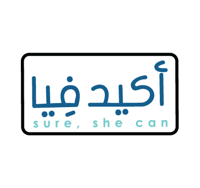 Sure, She Can