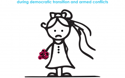 Regional Seminar on CHILD MARRIAGE  during democratic transitions and armed conflicts