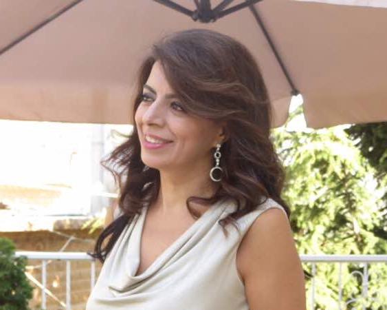 Ghada Chreim Ata