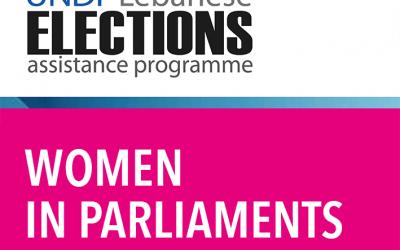 Women In Parliament UNDP-LEAP