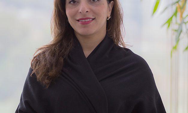 Joelle Choueifati