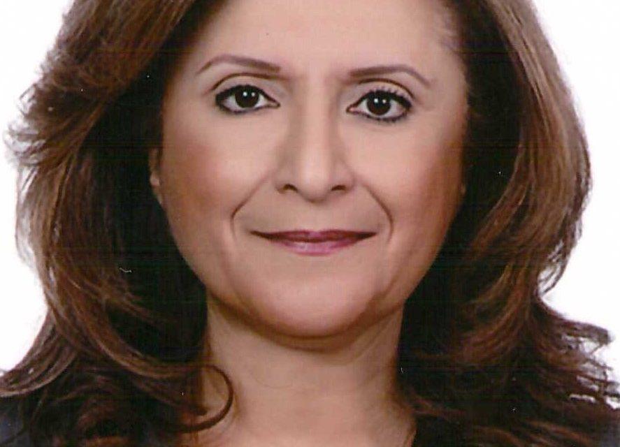 Elisabeth Zakharia Sioufi
