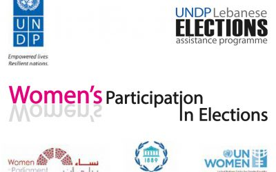 Women's participation in elections – statistics