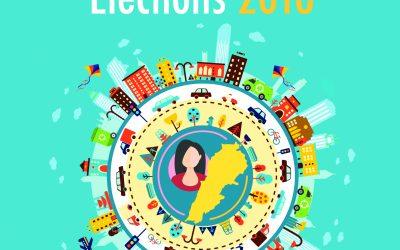 Women in Municipal Elections 2016