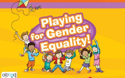playing for gender equality – GAME