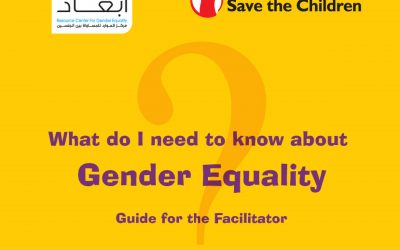 Playing for Gender equality – GUIDE