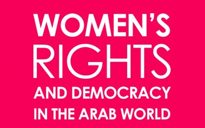 Women's rights and democracy in the arab world