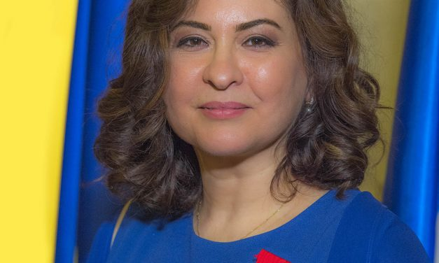 Lamia Moubayed Bissat
