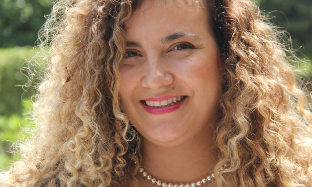 Salyne El Samarany