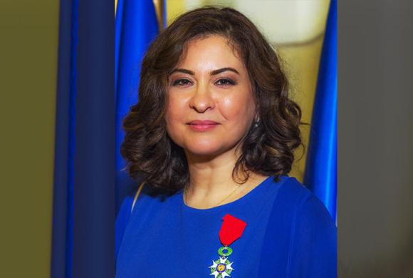 Lamia Moubayed Bisat