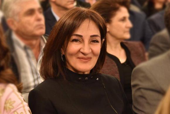 Carole Babikian