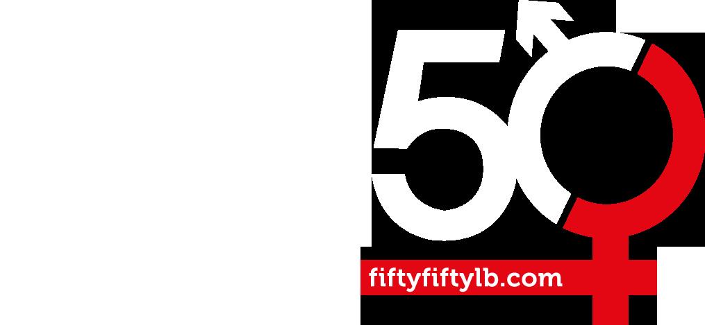 Fifty Fifty Lebanon
