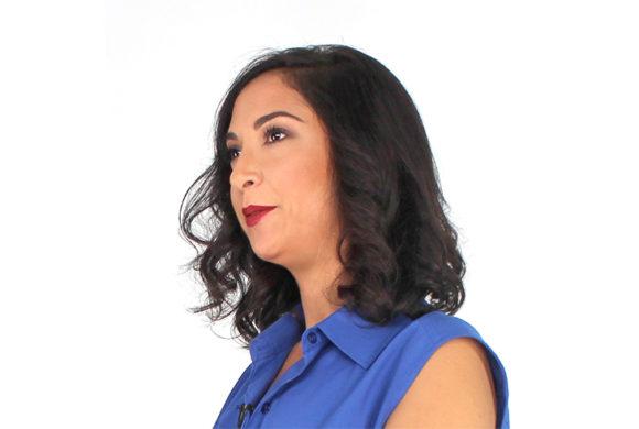 Nayla Geagea
