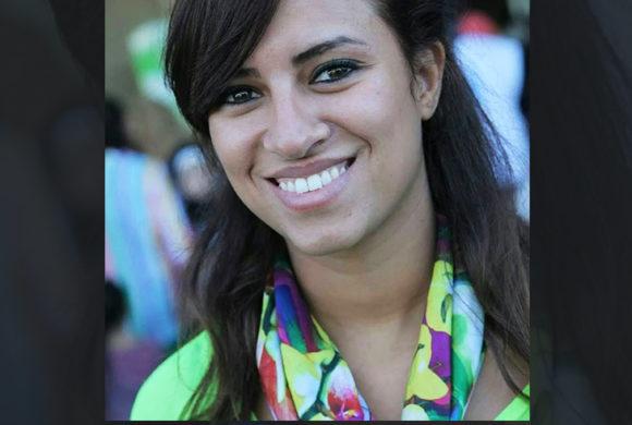 Sarah Al Charif
