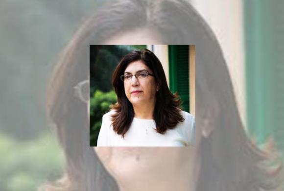 Zoya Jureidini Rouhana