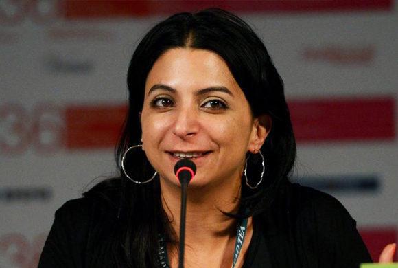 Zeina Daccache