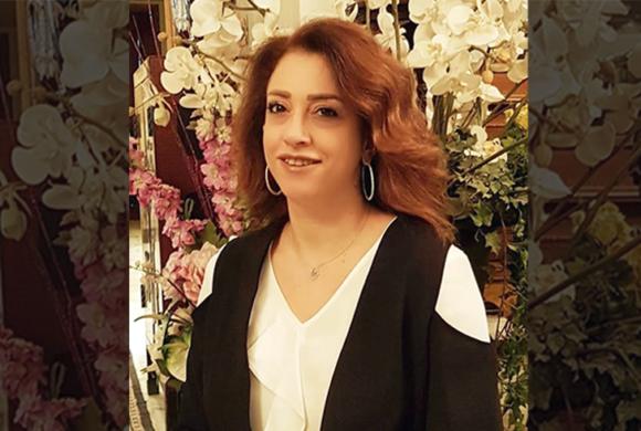 Dr. Hanadi Said Mirza