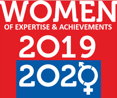 Women of Expertise & Achievements 2019 – 2020