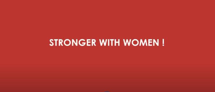 Fiftyfifty – Women Leaders