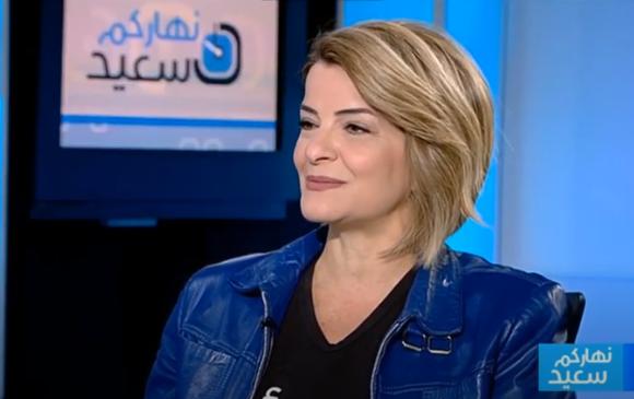Fiftyfifty – Joelle Aboufarhat in Nharkom said- Part 1