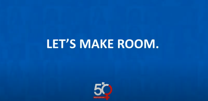 Fiftyfifty – Let's Make ROOM