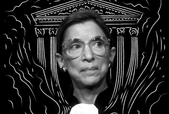 Ruth Bader Ginsburg's Legacy – by The New York Times